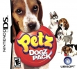 Логотип Emulators Petz - Dogz Pack